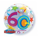 60-as Bubbles lufi 56 cm