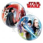 Star Wars - Skywalker kora Bubbles lufi 56 cm
