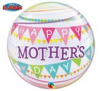 Happy Mother's day Bubbles lufi 56 cm