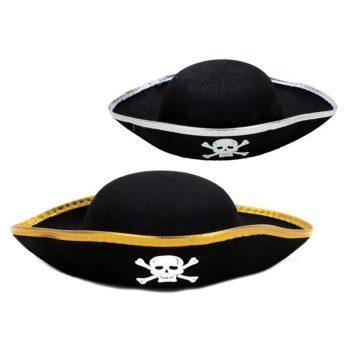Kalóz kalap