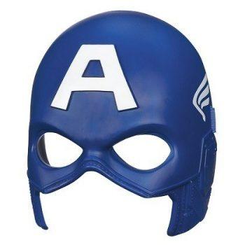 Amerika kapitány maszk