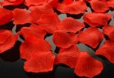 Rózsaszirom Piros 100 db