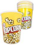 Popcorn vödör