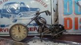 Chopper motor óra