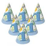 1. születésnapos papírcsákó
