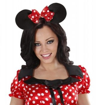 Minnie fejpánt