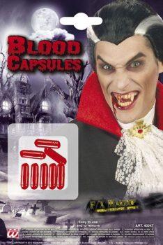 Vérkapszula