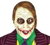 Joker maszk