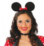 Minnie fejpánt
