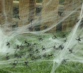 Mini pókok