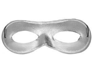 Ezüst szemmaszk