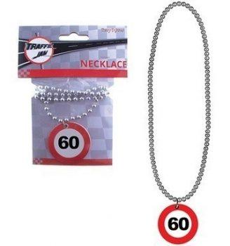 60-as nyaklánc
