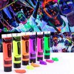 Neon arc- és testfesték